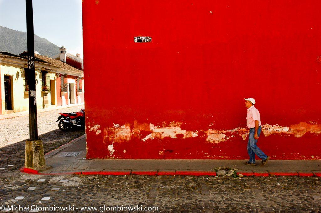 Gwatemala - kraj miliona kolorów