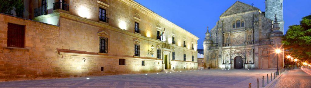 Centrum Ubedy, Hiszpania