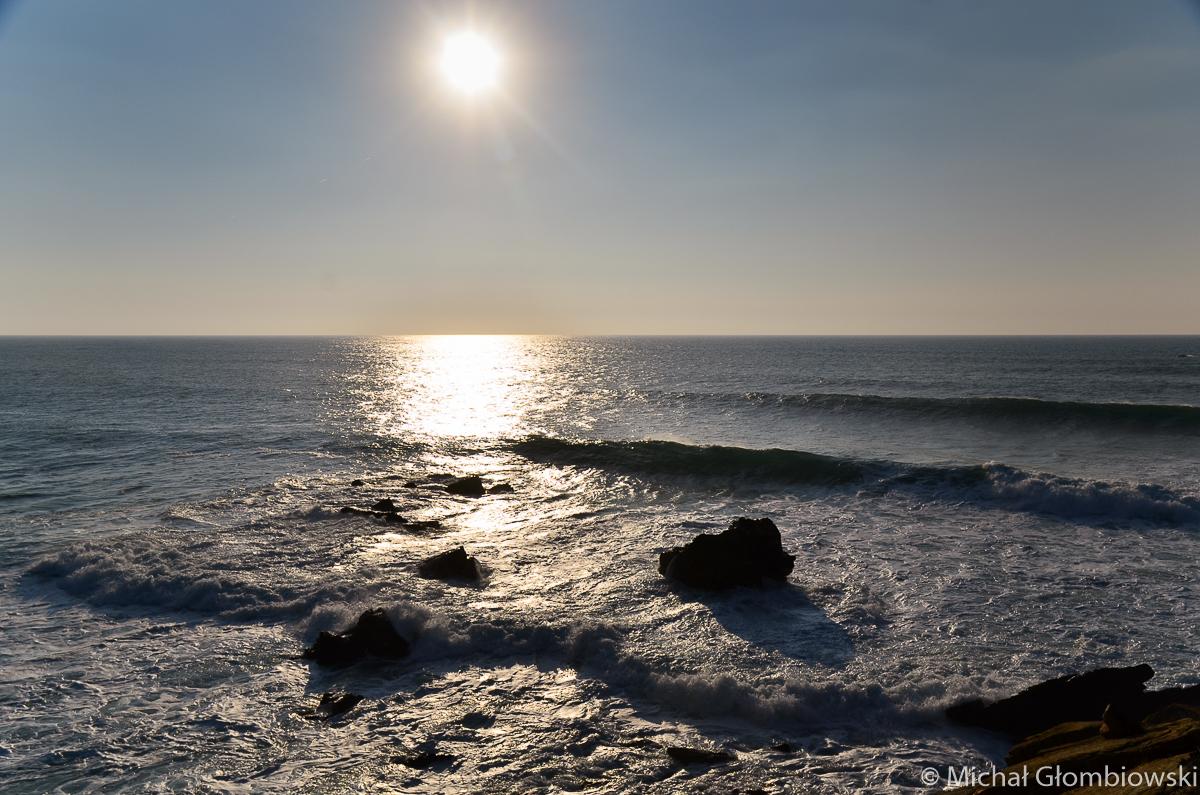 Jeżeli szukacie dzikiego wybrzeża, Alentejo obdaruje Was szczodrze. To jedna z najbardziej pierwotnych linii brzegowych południowej Europy.