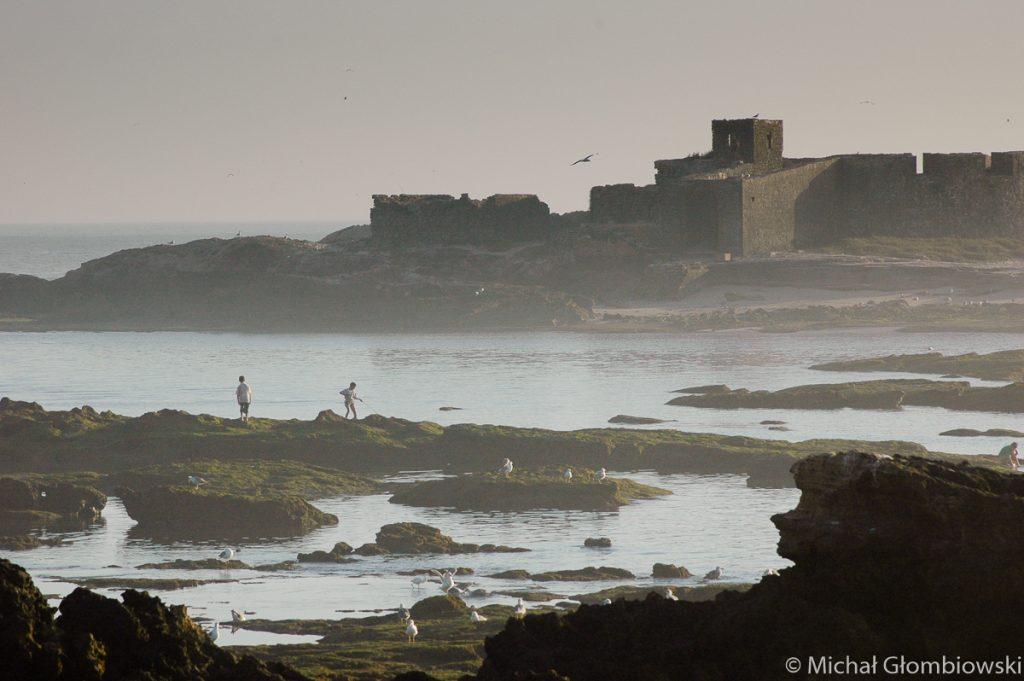 Essaouira, Maroko / Fot. M. Głombiowski