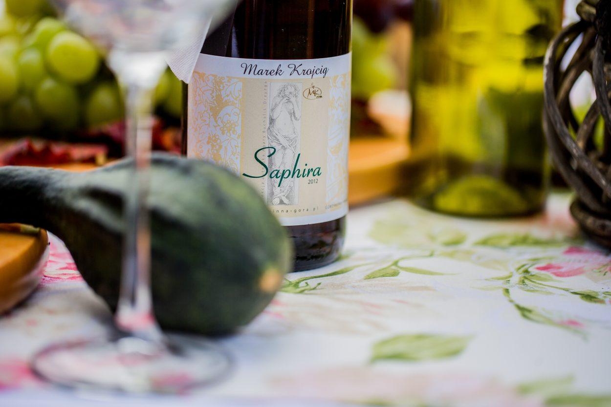 Większość szczepów stosowanych przez winiarzy lubuskiego szlaku wina to hybrydy
